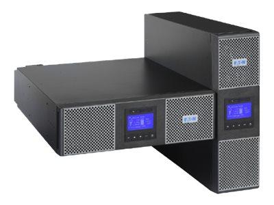 Eaton 9PX 9PX11KIPM - USV (in Rack montierbar/extern) - Wechselstrom 200/208/220/230/240/250 V - 10000 Watt - 11000 VA - RS-232,