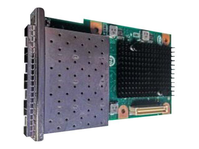 Intel Ethernet Network Connection OCP X527-DA4 - Netzwerkadapter - OCP - 10 Gigabit SFP+ x 4