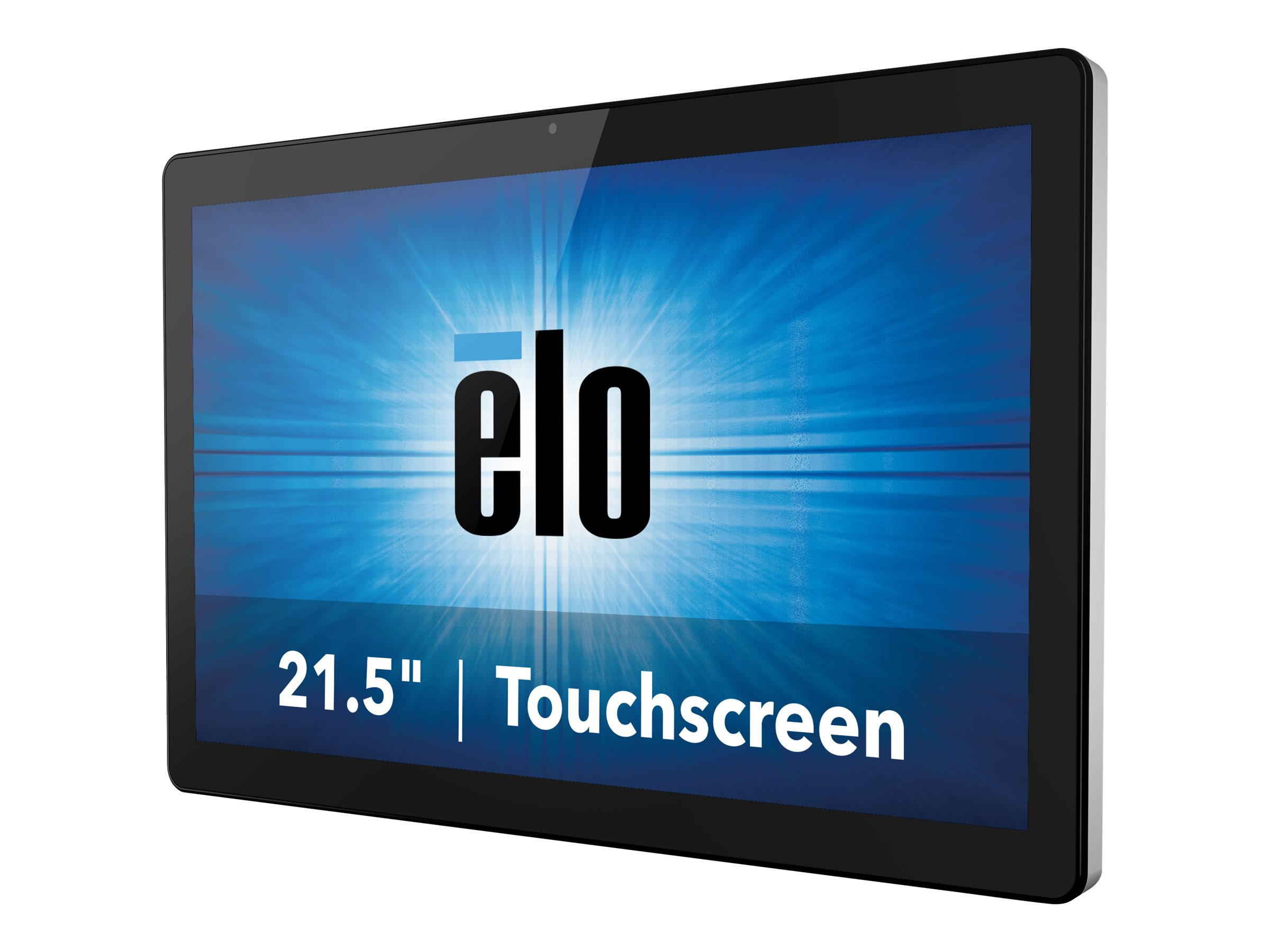 Elo I-Series 2.0 - Standard Version - Android-PC - All-in-One (Komplettlösung) - 1 x Snapdragon 625 2 GHz - RAM 3 GB