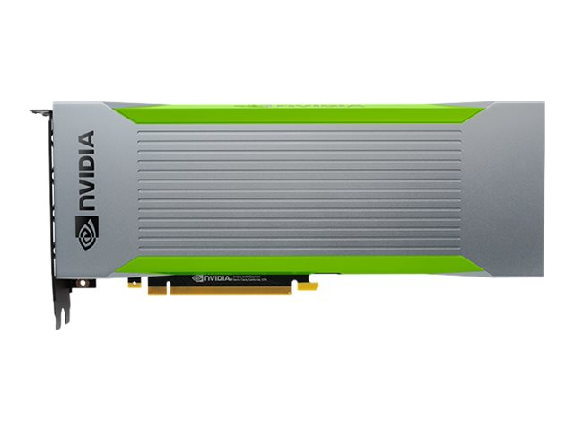 NVIDIA Quadro RTX 8000 Passive - Grafikkarten - Quadro RTX 8000 - 48 GB GDDR6 - PCIe 3.0 x16 - ohne Lüfter