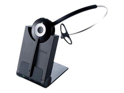 Jabra PRO 930 Mono MS - Headset - konvertierbar - DECT - kabellos