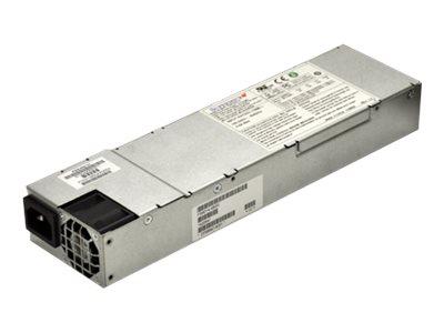 Supermicro PWS-333-1H20 - Stromversorgung (intern) - 80 PLUS Gold - Wechselstrom 100-240 V - 330 Watt - PFC