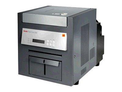 Kodak Photo Printer 6850 - Drucker - Farbe - Thermosublimation - 152 x 203 mm bis zu 7.5 Seiten/Min. (Farbe) - Kapazität: 750 Bl