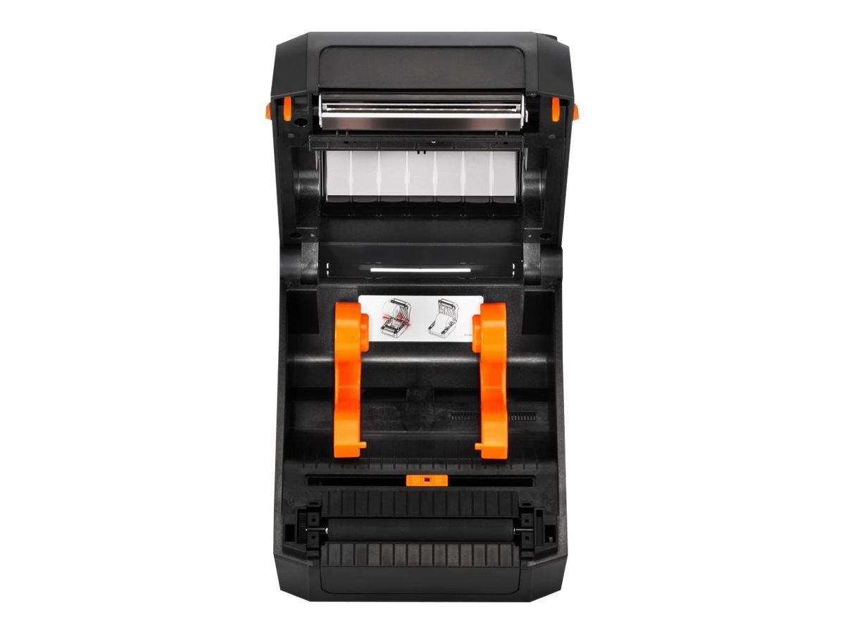 BIXOLON XD3-40d - Etikettendrucker - Thermodirekt - Rolle (11,8 cm) - 203 dpi - bis zu 127 mm/Sek.
