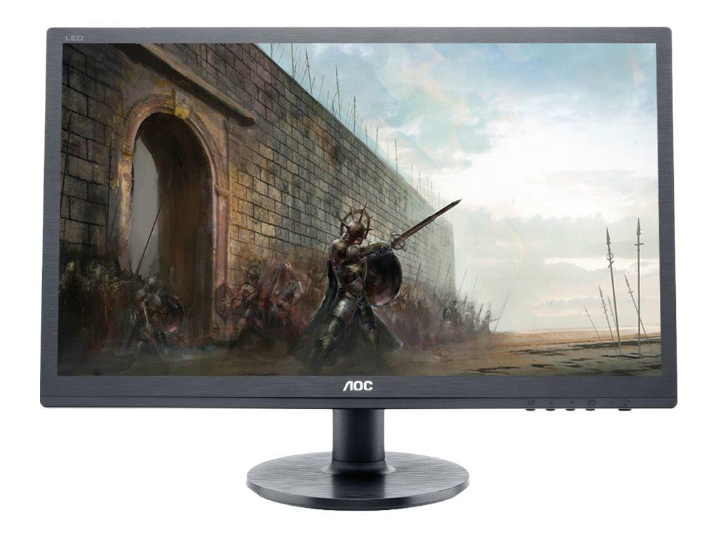 AOC G2460FQ - LED-Monitor - 61 cm (24