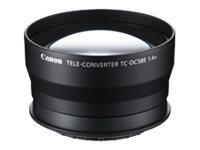 Canon TC-DC58E - Konverter - für PowerShot G15, G16