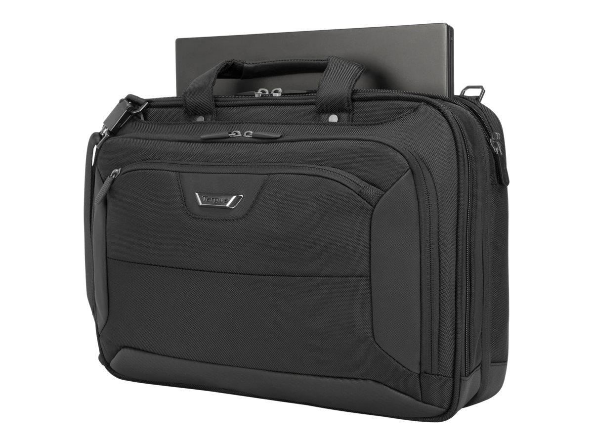 Targus Corporate Traveler Topload - Notebook-Tasche - 35.6 cm - 13