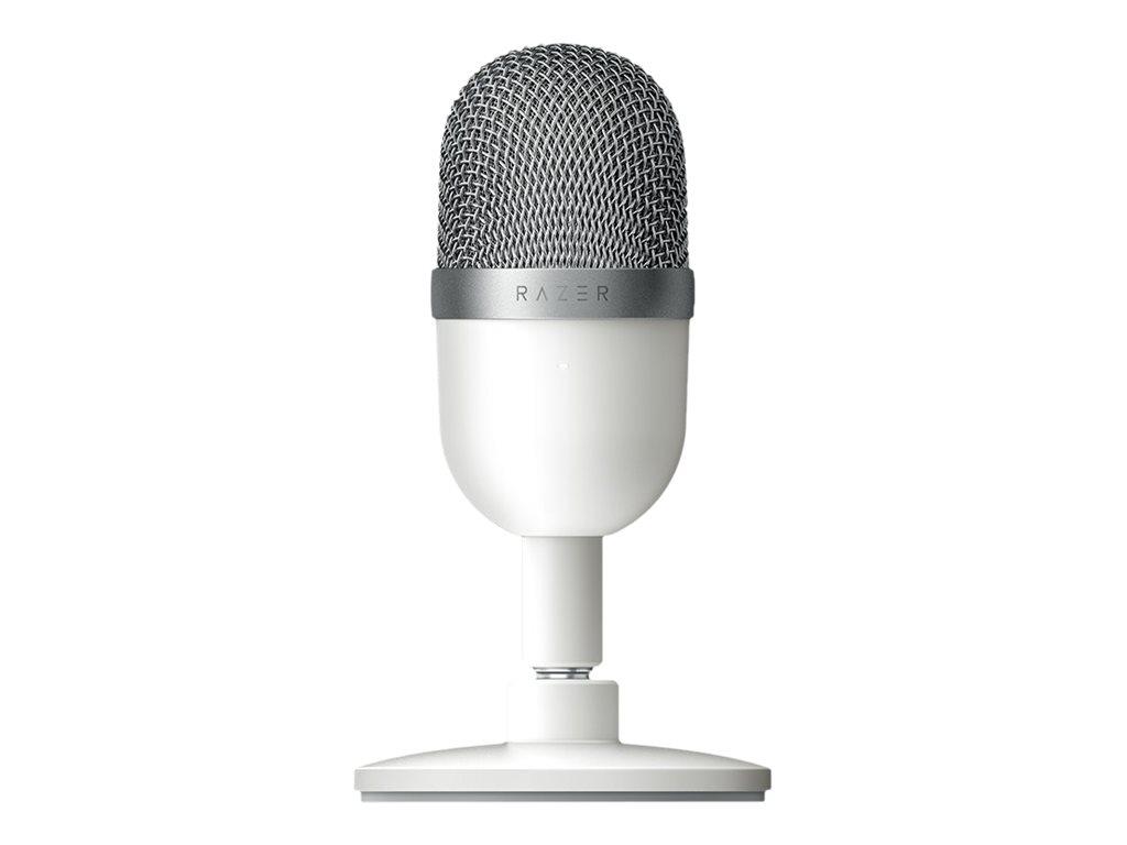 Razer Seiren Mini - Mikrofon - USB - Quecksilber