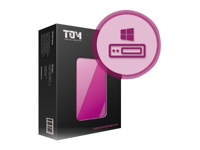 TDM Player (player version) - Box-Pack (5 Jahre) - Win