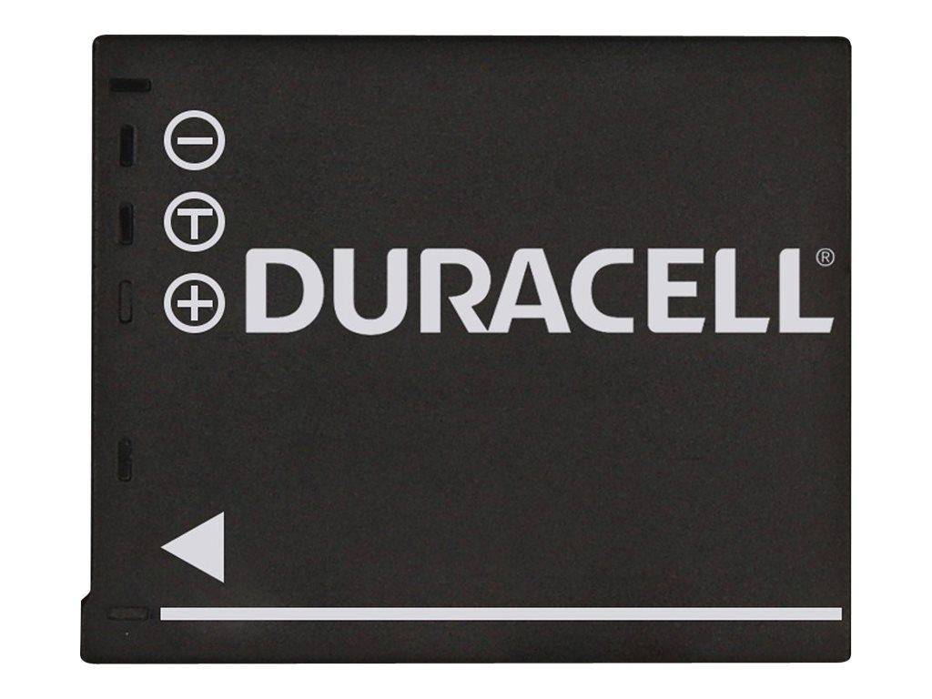 Duracell DR9710 - Batterie - Li-Ion - 950 mAh - für Panasonic Lumix DMC-TZ11, TZ15, TZ3EG-TA, TZ4EGM-S, TZ4E-K, TZ4E-S, TZ4P-S,