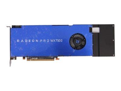AMD Radeon Pro WX 7100 - Customer Kit - Grafikkarten - Radeon Pro WX 7100 - für Precision 5820 Tower, 7820 Tower, 7920 Tower