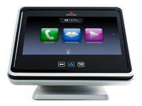 Polycom Touch Control - Videokonferenzsystem-Fernsteuerung - 17.8 cm (7 Zoll) - Kabel - für VVX 300, 500