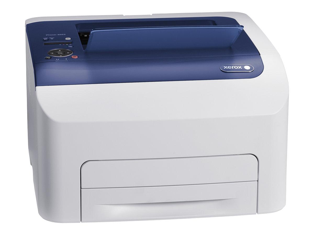 Xerox Phaser 6022V_NI - Drucker - Farbe - LED - A4/Legal - 1200 x 2400 dpi