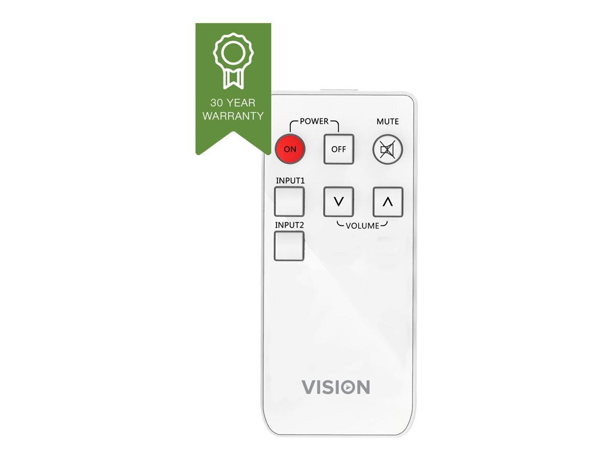 Vision - Fernbedienung