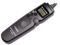 Canon TC-80N3 - Kamerafernbedienung - Anzeige - LCD - Kabel - für EOS 200, 2000, 6D, 77, 9000, Kiss X9, Kiss X90, M6, R, Rebel S