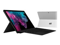 Microsoft Surface Pro 6 - Tablet - Core i5 8350U / 1.7 GHz - Win 10 Pro - 8 GB RAM - 256 GB SSD NVMe