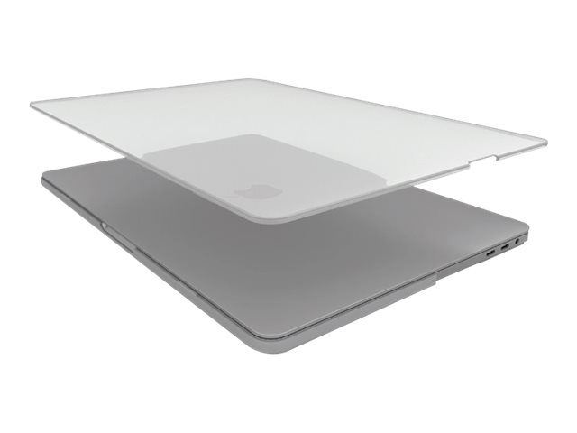 Maclocks Hardshell Case - Obere und untere Notebook-Hülle - 38.1 cm (15