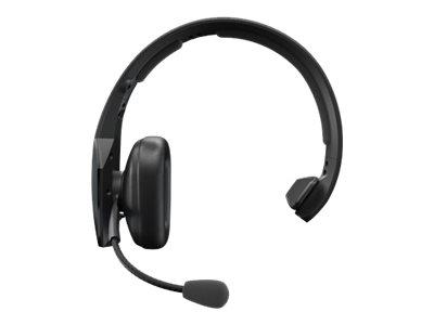 BlueParrott B550-XT - Headset - Full-Size - Bluetooth - kabellos - NFC