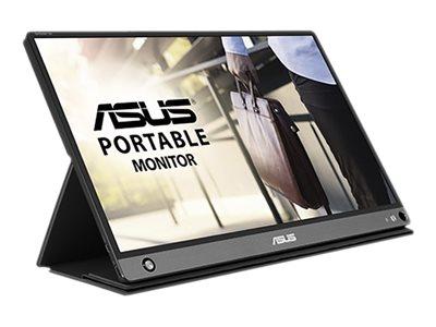 ASUS ZenScreen GO MB16AHP - LCD-Monitor - 39.6 cm (15.6