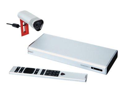 Polycom RealPresence Group 310-720p - Kit für Videokonferenzen - mit EagleEye Acoustic Camera