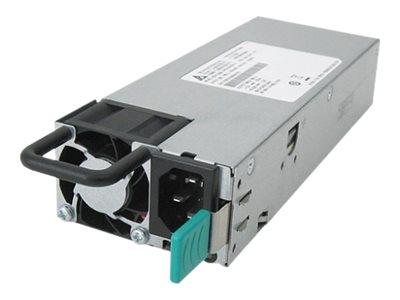 QNAP SP-469U-S-PSU - Redundante Stromversorgung (Plug-In-Modul) - Wechselstrom 100-240 V - 250 Watt - für QNAP TS-469U-RP Turbo