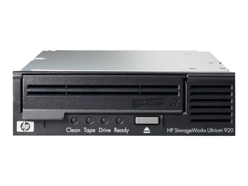 HPE Ultrium 920 - Bandlaufwerk - LTO Ultrium (400 GB / 800 GB) - Ultrium 3 - SCSI LVD - intern