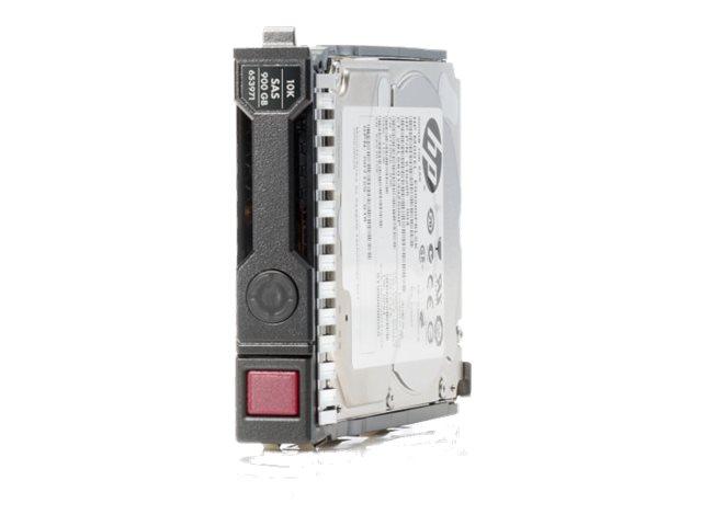 HPE High Endurance Enterprise Performance - Solid-State-Disk - 400 GB - Hot-Swap - 2.5