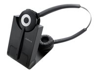 Jabra PRO 930 - Headset - konvertierbar - DECT - kabellos