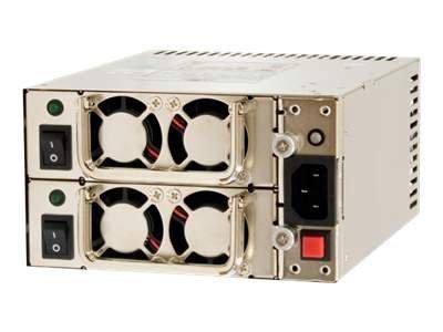 Chieftec Redundant Series MRT-6320P - Stromversorgung redundant / Hot-Plug (intern) - ATX12V 2.3/ EPS12V - Wechselstrom 100-240
