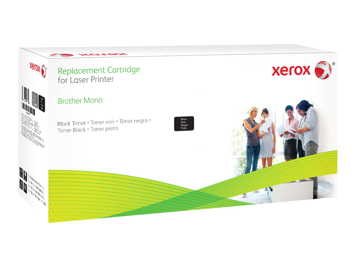 Xerox - Trommelkartusche (Alternative zu: Brother DR2300) - für Brother DCP-L2500, L2520, L2560, HL-L2300, L2340, L2360, L2365,