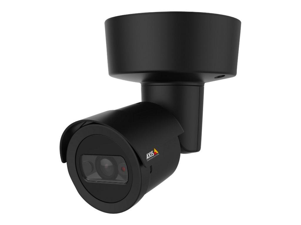AXIS M2025-LE Black - Netzwerk-Überwachungskamera - Aussenbereich - wetterfest - Farbe (Tag&Nacht) - 1920 x 1080