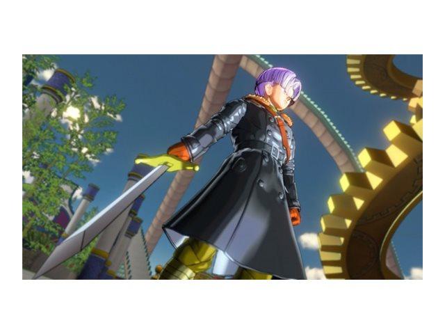 Dragon Ball: Xenoverse - Win - Download