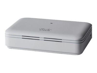 Cisco Business 141ACM Mesh Extender - Wi-Fi-Range-Extender - 802.11ac Wave 2 - Wi-Fi - Dualband - Gleichstrom