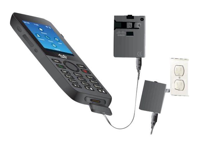 Cisco - Wandmontagesatz - für IP Phone 8821; Unified Wireless IP Phone 8821, 8821-EX