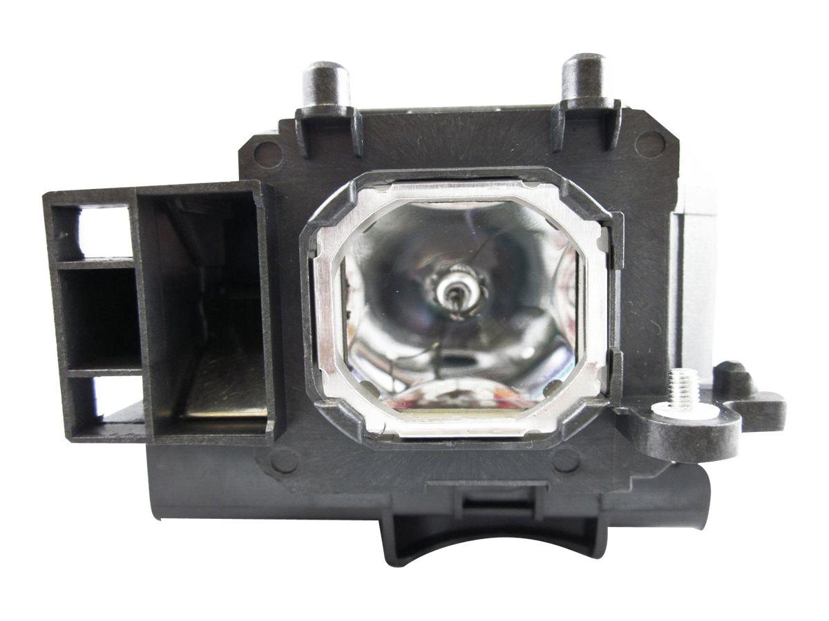V7 - Projektorlampe (gleichwertig mit: NEC NP16LP) - 4000 Stunde(n) - für NEC M300W