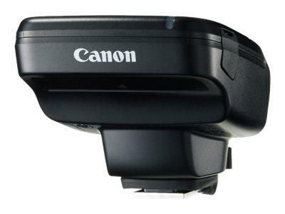Canon ST-E3-RT - Kabelloser TTL-Blitz-Controller - für EOS 100, 1300, 200, 6D, 70, Kiss X80, Kiss X9, Rebel SL2, Rebel T6; Power