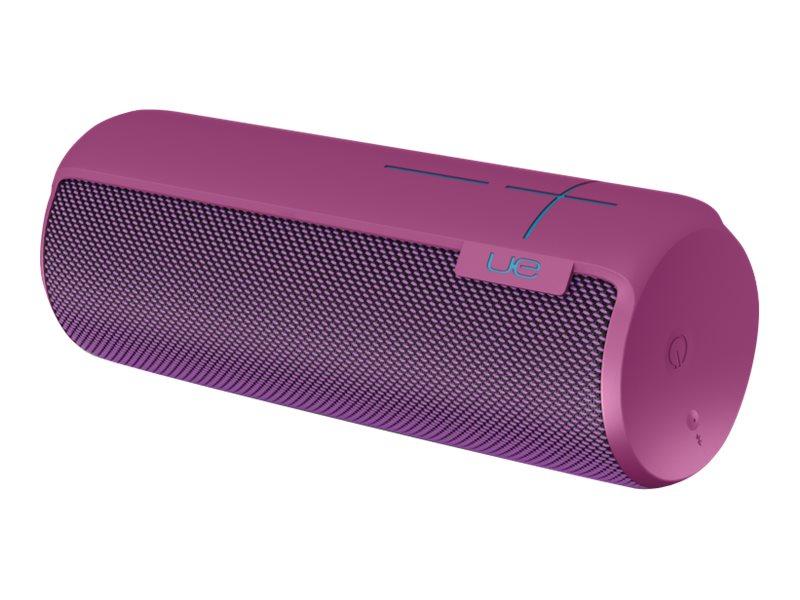 Ultimate Ears MEGABOOM - Lautsprecher - tragbar - kabellos - Bluetooth, NFC - Pflaume