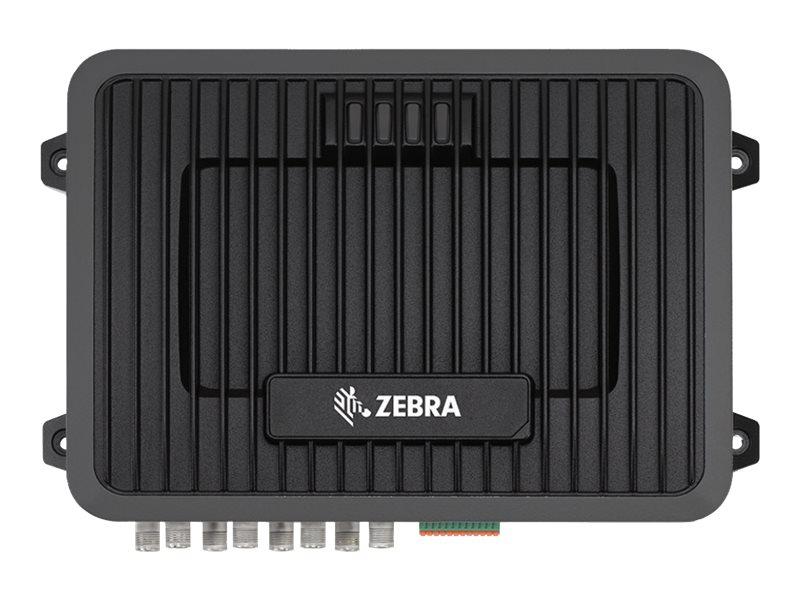 Zebra FX9600-8 - RFID-Leser - USB, Ethernet 100, seriell - 902-928 MHz