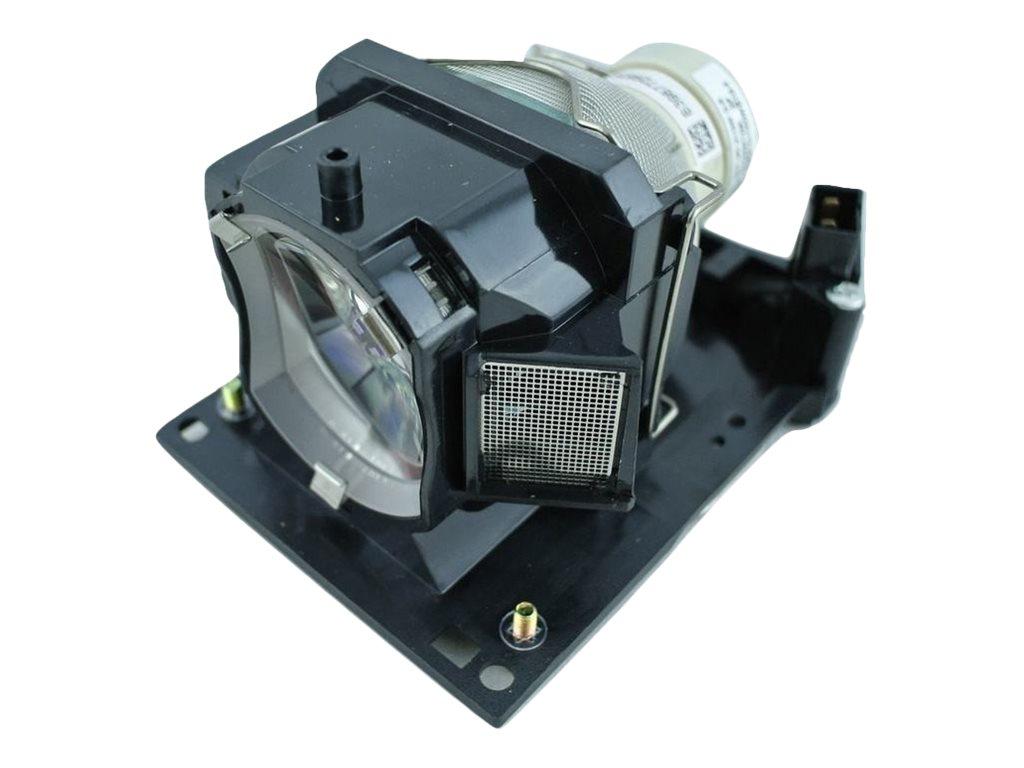 V7 - Projektorlampe (gleichwertig mit: Hitachi DT01181) - für Hitachi CP-A220N, A220NM, A300N, A300NM
