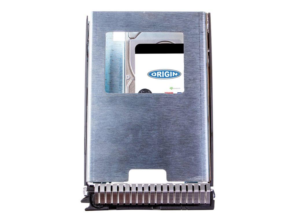 Origin Storage - Festplatte - 2 TB - Hot-Swap - 3.5