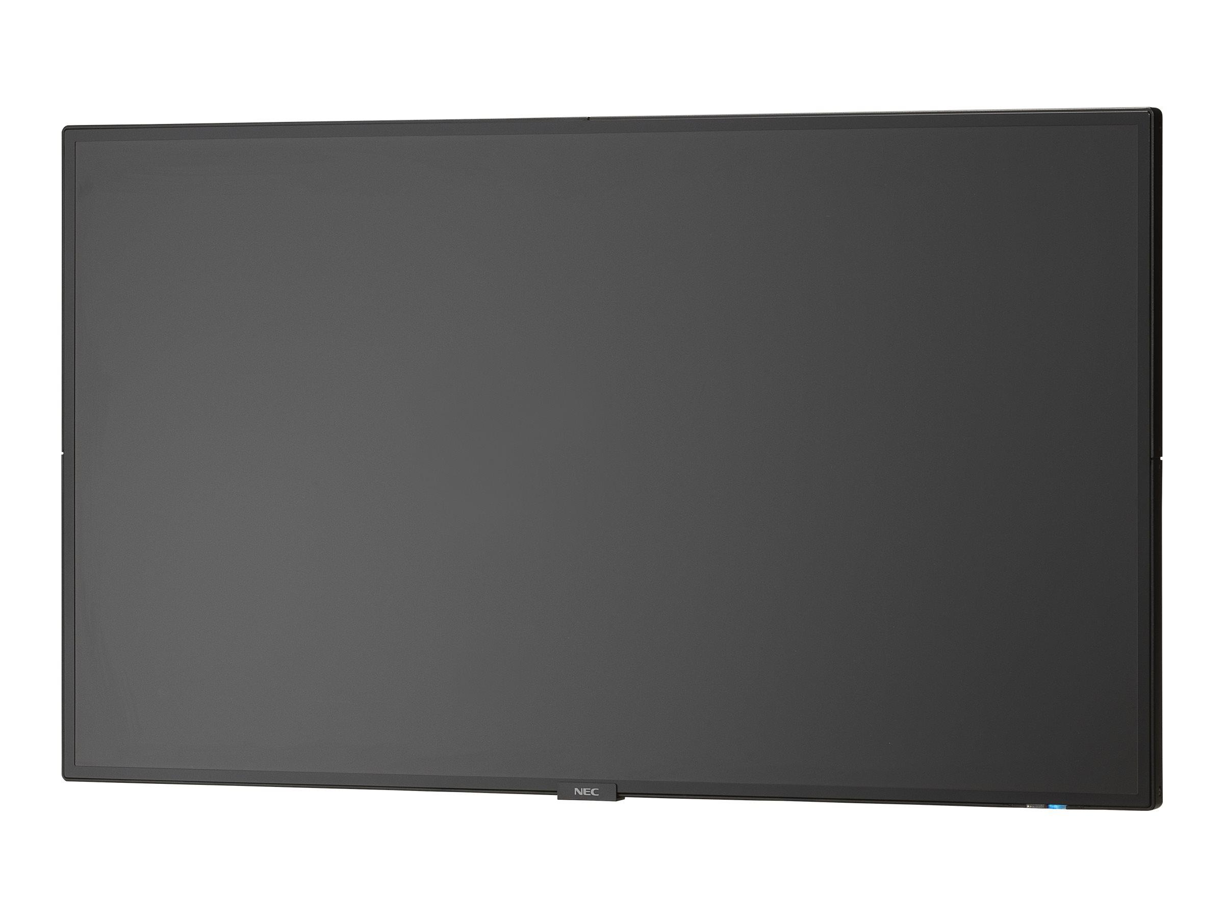 NEC MultiSync P404 - 101.6 cm (40