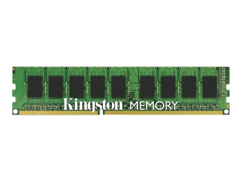 Kingston - DDR3 - 4 GB - DIMM 240-PIN - 1600 MHz / PC3-12800 - CL11
