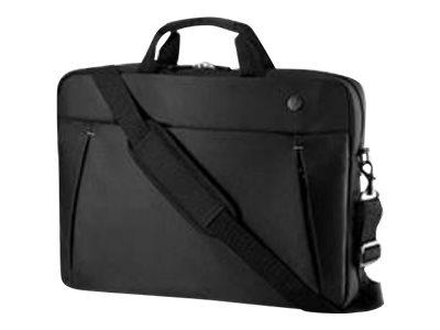 HP Business Slim Top Load - Notebook-Tasche - 43.9 cm (17.3