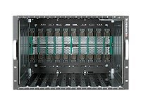 Supermicro SuperBlade SBE-710E-R48 - Rack - einbaufähig - 7U - Stromversorgung Hot-Plug