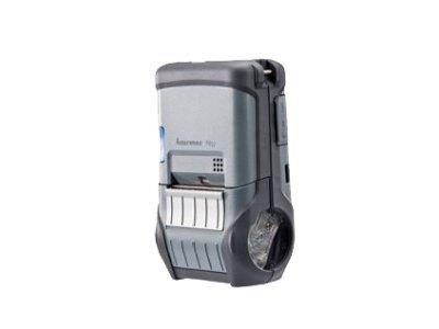 Intermec PB22 - Etikettendrucker - Thermopapier - 203 dpi - bis zu 101.6 mm/Sek. - USB, seriell, Bluetooth
