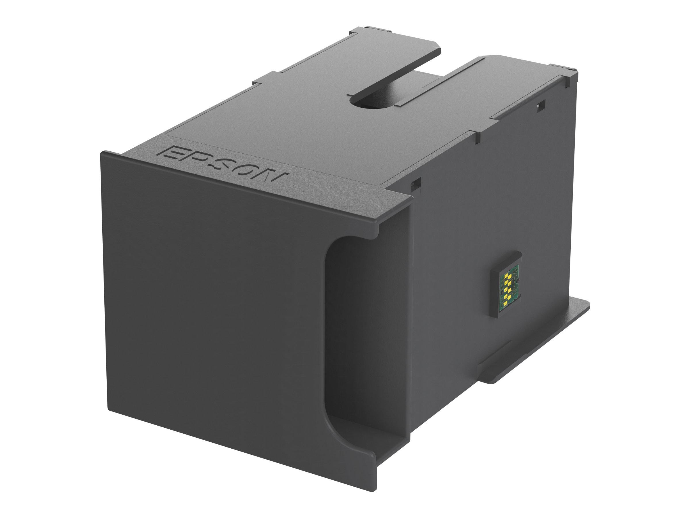 Epson - Tintenwartungstank - für Epson L1455; EcoTank L1455; WorkForce WF-3620, 3640, 7720, 7725; WorkForce Pro WF-R5690
