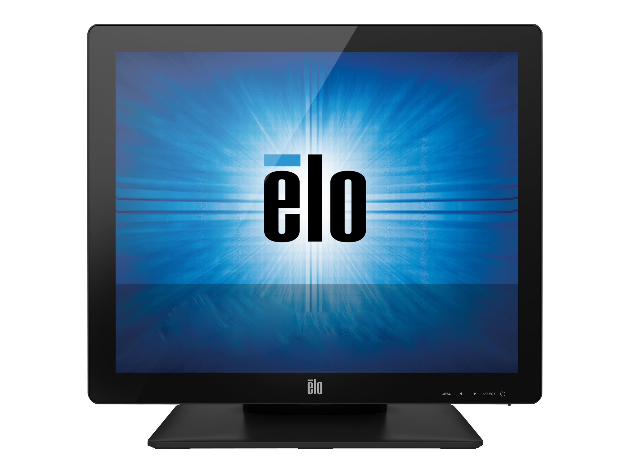 Elo Desktop Touchmonitors 1523L iTouch Plus - LED-Monitor - 38.1 cm (15