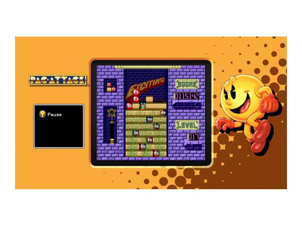PAC-MAN Museum - Win - Download