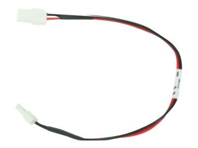 Motorola - Spannungsversorgungs-Verlängerungskabel - 32 cm - für Zebra MC18, MC18 Personal Shopper