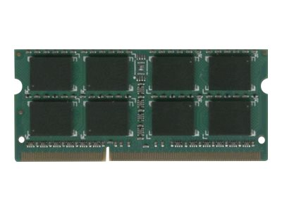 Dataram Value Memory - DDR3L - 16 GB - SO DIMM 204-PIN - 1600 MHz / PC3L-12800 - CL11
